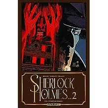 Sherlock Holmes: The Liverpool Demon (Sherlock Holmes (Dynamite Entertainment))