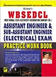 WBSEDCL Assistant Engineer & Sub-Assistant Engineer (Electrical) Exam PWB - 830