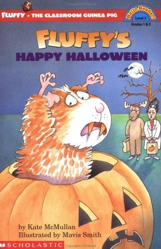ween (Fluffy the Classroom Guinea Pig) by Kate McMullan (2000-05-03) (Guinea Pig Halloween)