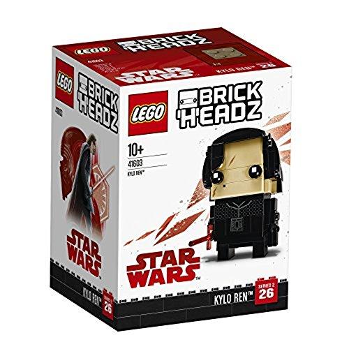 LEGO BrickHeadz Kylo Ren 41603 - Beliebter baubarer Charakter