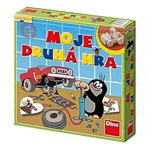 Dino Toys- Juego de Mesa (623569)