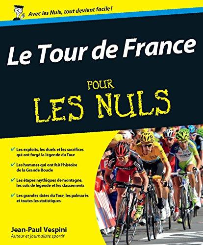 Le Tour de France pour les Nuls par  First