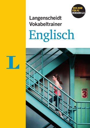 Langenscheidt Vokabeltrainer 6.0 Englisch