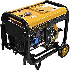 Generatore di corrente da 4 4kw gruppo elettrogeno for Generatore di corrente lidl