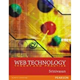 Web Technology: Theory and Practice, 1e