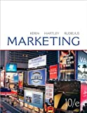 by Roger Kerin. by Steven Hartley. by William Rudelius Marketing(text only)10th (Tenth) edition[Hardcover]2010