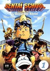 Sentai School - Olydri Vol.1