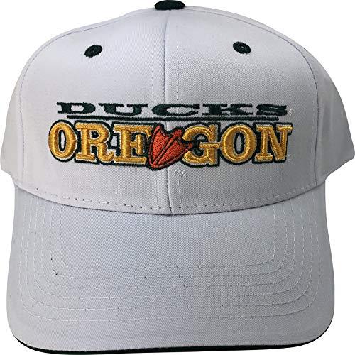 Outdoor Cap NCAA Oregon Ducks Adjustable Hat