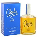 REVLON CHARLIE BLUE MUJER Eau De Toilette VAPO 100 ML