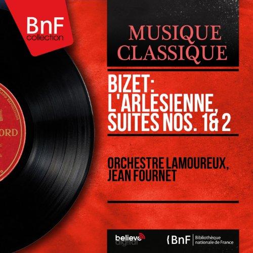 Bizet: L'arlésienne, suites Nos. 1 & 2 (Mono Version)