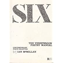 Six: The Versewagon Poetry Manual