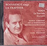 Rosvaenge Sings la Traviata