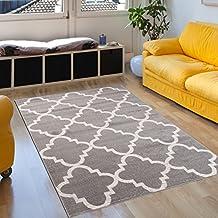 suchergebnis auf amazon.de für: teppich wohnzimmer - Teppich Wohnzimmer Grau