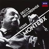 Pierre Monteux: Decca Recordings (Box20cd)(2016)