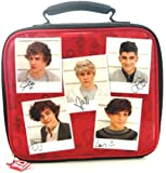One Direction Polaroid Brands Rectangle Lunch Bag