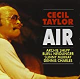 Air - Cecil Taylor, Archie Shepp