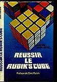 Réussir le rubik's cube