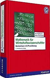 Mathematik für Wirtschaftswissenschaftler: Basiswissen mit Praxisbezug