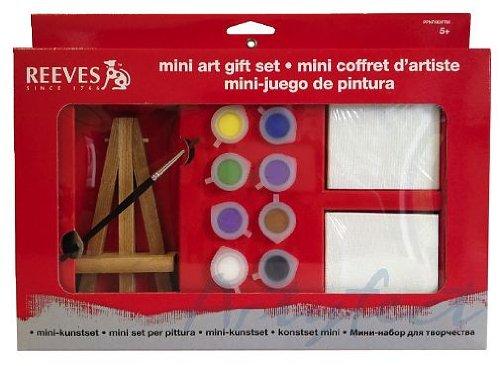 reeves-12143-peinture-au-numero-mini-set-artiste