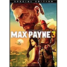 Max Payne 3: Special Edition Content Pack DLC [PC Steam Code]
