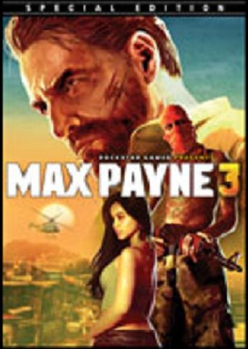Max Payne 3 Special Edition Content Pack DLC