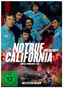 Notruf California - Staffel 5 [3 DVDs]