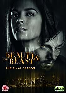 Beauty And The Beast The Final Season Dvd 2016 Amazon