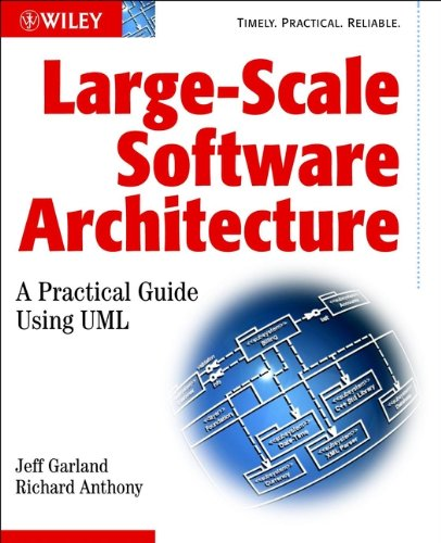 Large-Scale Software Architectur...