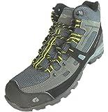 Regatta Men's Ad-quest Mid Synthetic Walking Hiking Boots