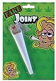 fake joint - Vergleich von
