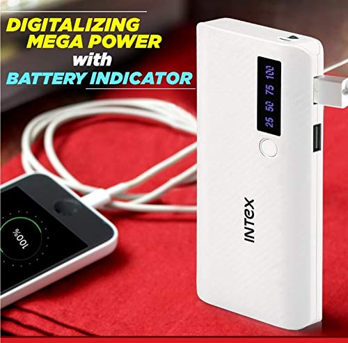 Intex Power Bank 10000 mAh- Power 05 Image 5