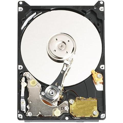 Western Digital WD800BEVE Scorpio - Disco duro interno de 80 GB (5400 rpm, 6,4 cm (2,5 pulgadas), caché de 8 MB, ATA)