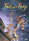 Trolls de Troy Tome 02 : Le scalp du vénérable
