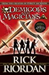 Demigods and Magicians: Three Stories...