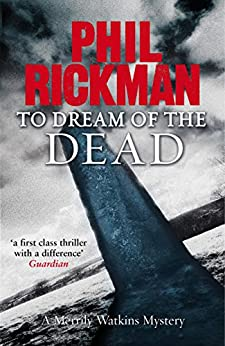 To Dream of the Dead: A Merrily Watkins Mystery par [Rickman, Phil]