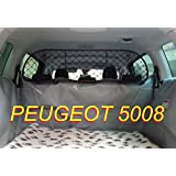 Rejilla Separador protección Ergotech RDA65-M8, para perros y maletas