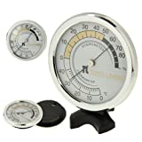 3 in 1 Thermometer / Hygrometer / Comfortable Meter zum aufstellen /aufhängen