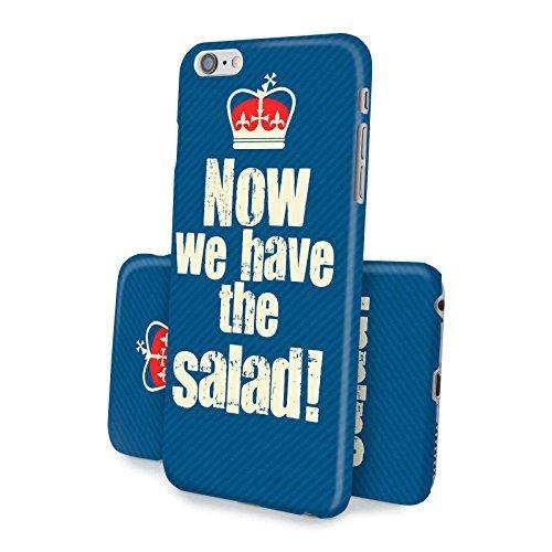 Finoo Frank Même Complètement - Salade, Iphone 5/5S Salade
