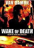 Wake of Death - Rache ist alles was ihm blieb (DVD)