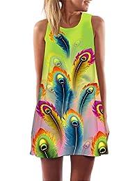 5035536decc2 Amazon.it  Gonne - Donna  Abbigliamento  Casual