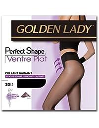 Golden Lady - Collants - 20 DEN - Femme