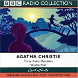 Three Radio Mysteries: Three BBC Radio 4 Full-cast Dramatisations v.4: Three BBC Radio 4 Full-cast Dramatisations Vol 4 (BBC Radio Collection)