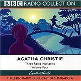 Three Radio Mysteries: Three BBC Radio 4 Full-cast Dramatisations v.4: Three BBC Radi...