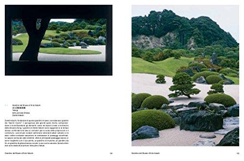 Zoom IMG-1 il giardino giapponese
