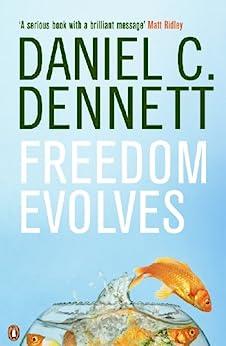 Freedom Evolves par [Dennett, Daniel C.]