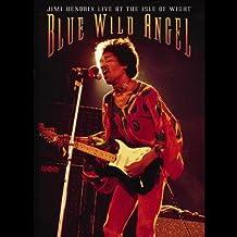 Blue Wild Angel. Deluxe Sound & Vision. (2CD+DVD)