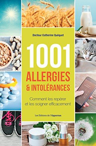 1001 Allergies & Intolrances