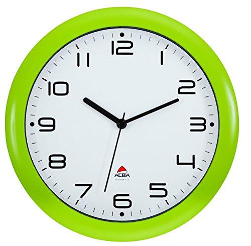 Alba HORNEW V Lautlose Uhr