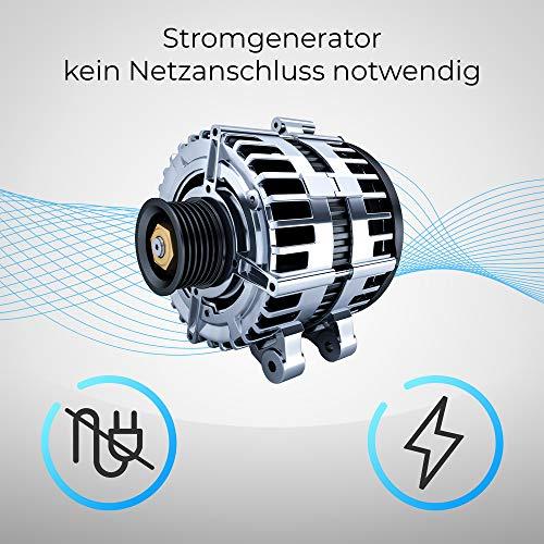 Maxxus Crosstrainer CX 84 – Heimtrainer mit Stromgenerator kaufen  Bild 1*