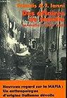 Des affaires de famille. La mafia à New York par Francis A.J. Ianni